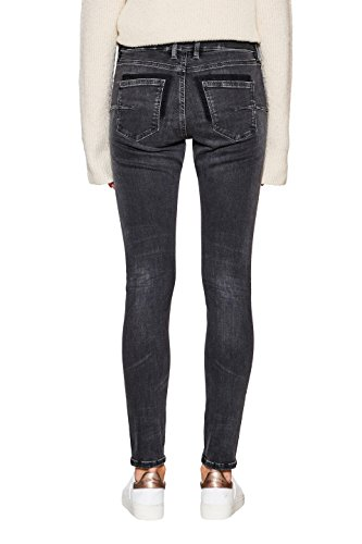 Jeans By Grigio Esprit Dark Skinny Wash 921 Donna Edc grey EgBqUE