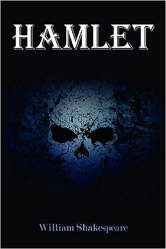 Hamlet by William Shakespeare (2011-08-10)