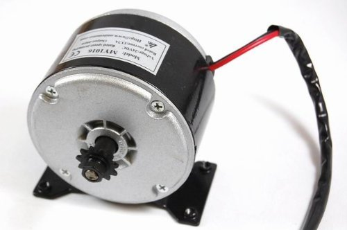 24 VOLT 280W ELECTRIC SCOOTER Razor E300 MOTOR ST09 by PCC MOTOR