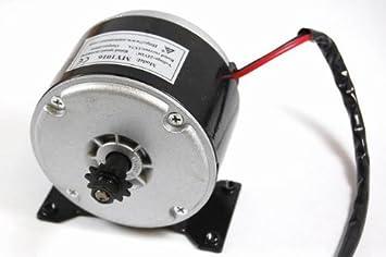 24 V 280 W Scooter eléctrico Razor E300 Motor ST09: Amazon ...
