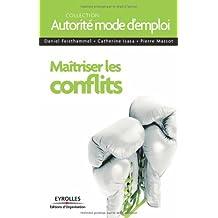 MAITRISER LES CONFLITS
