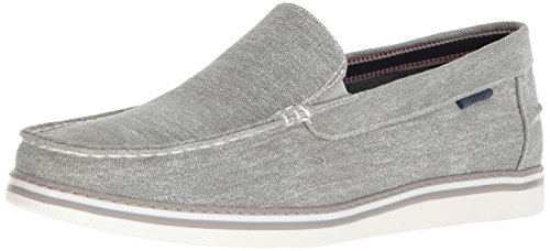 Izod Hombre Damiano Loafer Gris Claro