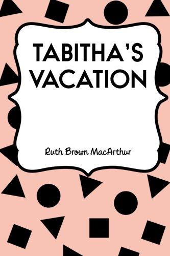 Tabitha's Vacation pdf epub