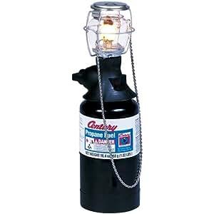 Century 7030I Portable Propane Single Mantle Mighty-Lite Lantern