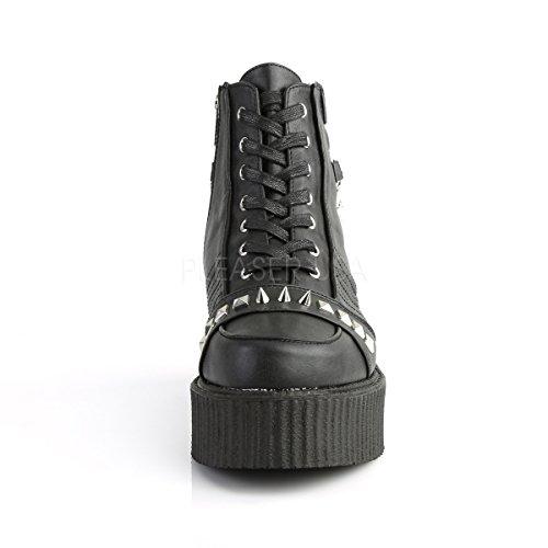CREEPER V Mens DEMONIAM Boots 566 BVL Demonia tqgxawvEx