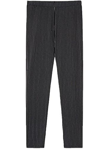meters-bonwe-womens-fashion-stretchy-striped-skinny-ankle-leggins-black-m