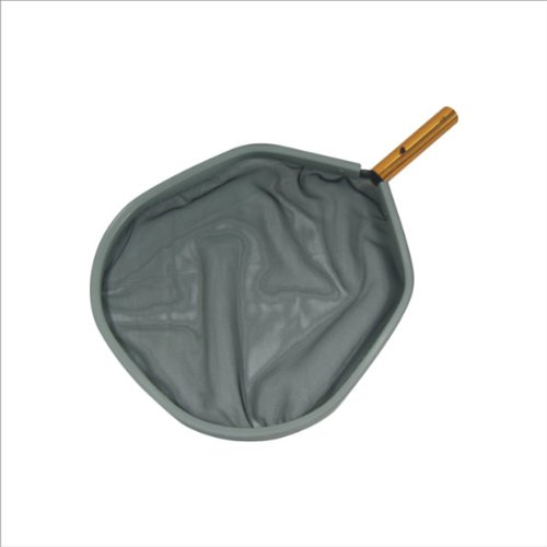 Deluxe Professional Swimming Pool Leaf Net Skimmer Blutex