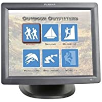 Planar PT1700MX Touchscreen LCD Monitor (997-4158-00) -