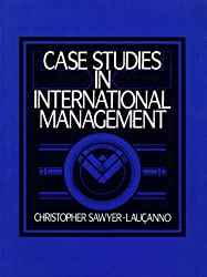 Case Studies in International Management