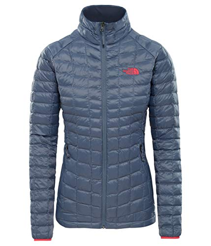 FACE THE Grisaille Sport Grey NORTH Thermoball Women's Jacket 5w5xZrqY