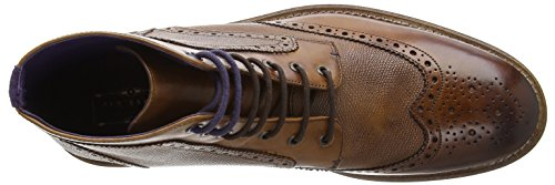 Ted Baker Sealls 3, Stivaletti Uomo Marrone (Tan)