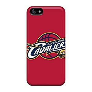 L.M.CASE EnU4650srKa Case For Iphone 6 Plus (5.5 Inch) Cover With Nice Nba Cleveland Cavaliers 4 Appearance