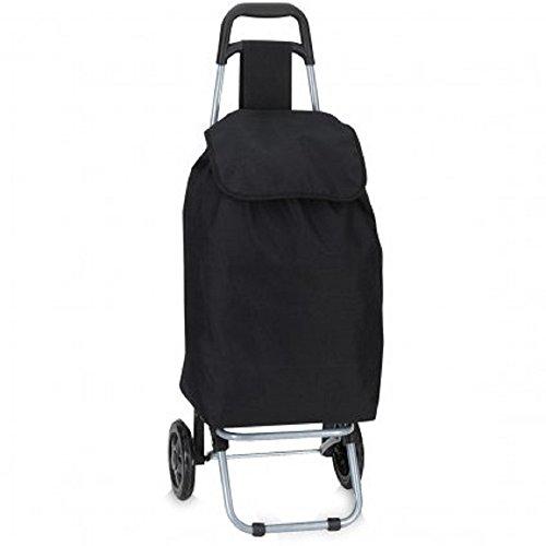 Southwest Bound Rolleneinkaufstasche, schwarz, 33 x 20 x 96 cm, 63 liters, 30064-0100