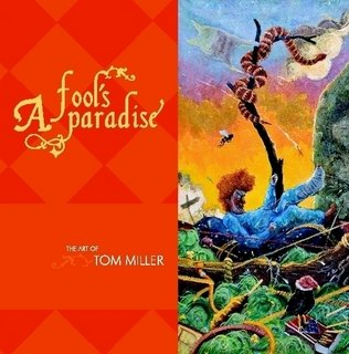 A Fool's Paradise: The Art of Tom Miller pdf