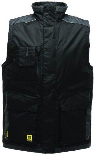 Regatta Professional - Manteau sans manche - Homme noir noir XXL