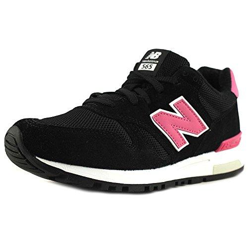 Running Balance 565 Femme New Entrainement Black De Chaussures waS7UqH