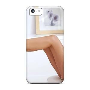 NadaAlarjane Case Cover For Iphone 5c Ultra Slim Case Cover