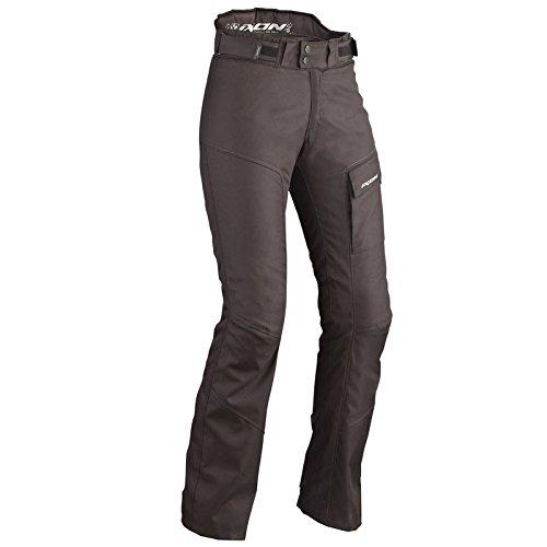 Ixon Pantalon Moto Pantalon IXON Summit Lady Noir L