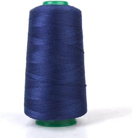 ueetek 1 pcs 20s/2 de coser Jeans hilo Bobina para Máquina de ...