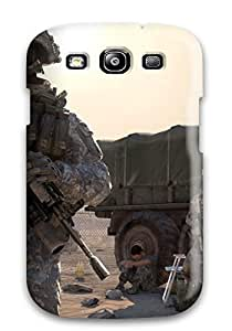 New Fashionable Hxy JftqzAC4984LZkpY Cover Case Specially Made For Galaxy S3(call Of Duty)