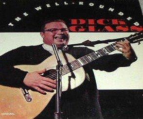 musician dick glass