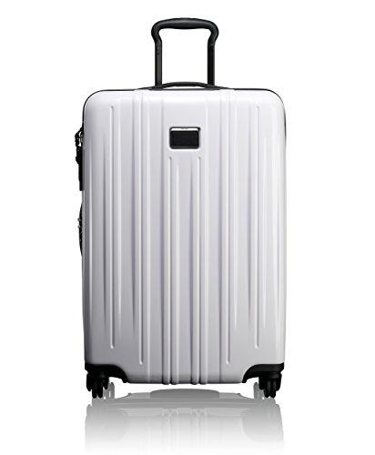Tumi V3 Short Trip Expandable Packing Case, White by Tumi