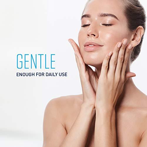 Cetaphil Gentle Skin Cleanser for All Skin Types, Face Wash for Sensitive Skin, 2-oz. Bottles (Pack of 12) by Cetaphil (Image #4)