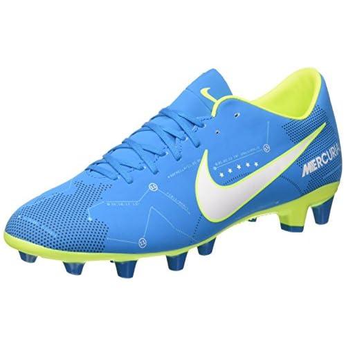 chollos oferta descuentos barato Nike Mercurial Victory Vi NJR AG Zapatillas de Fútbol para Hombre Turquesa Blue Orbit White Blue Orbit Armo