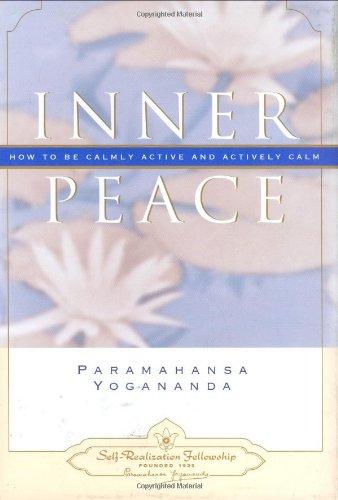 Inner Peace (Self-Realization Fellowship)