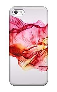 Faddish Phone Wine Virtual Desktop Case For Iphone 5/5s / Perfect Case Cover