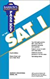 Pass Key to the SAT I, Sharon Green and Ira K. Wolf, 0764116630