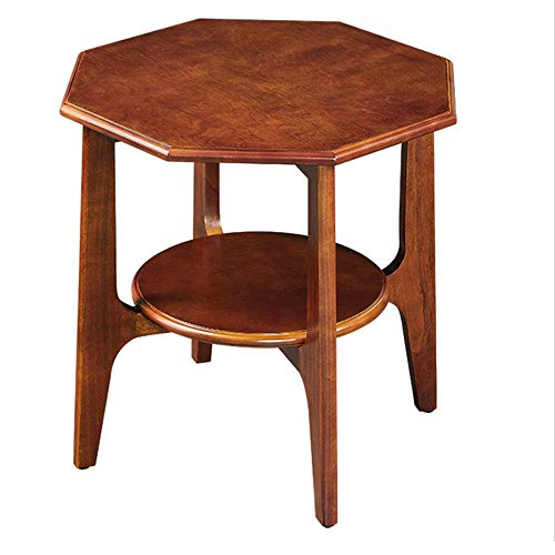 NAN Liang Small Side Table American Sofa Side Simple Household Coffee Table Creative Corner Several Living Room Coffee Table Folding Table Folding Tables