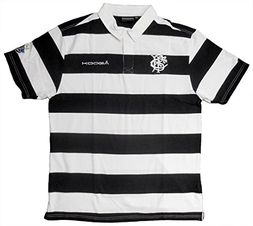378b0868812 Barbarians Rugby S/S Classic Jersey 17/18