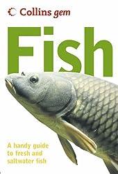 Fish (Collins Gem)