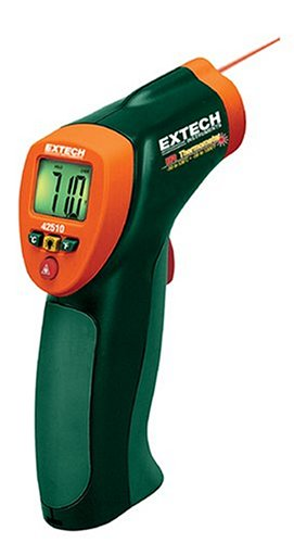 Extech 42510 Range Infrared Thermometer