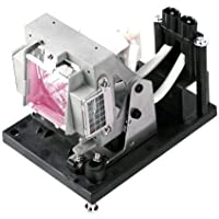 For POA-LMP117 Compatible Projector Lamp with Housing for Sanyo PDG-DWT50 PDG-DWT50L PDG-DXT10 PDG-DXT10L by Mogobe