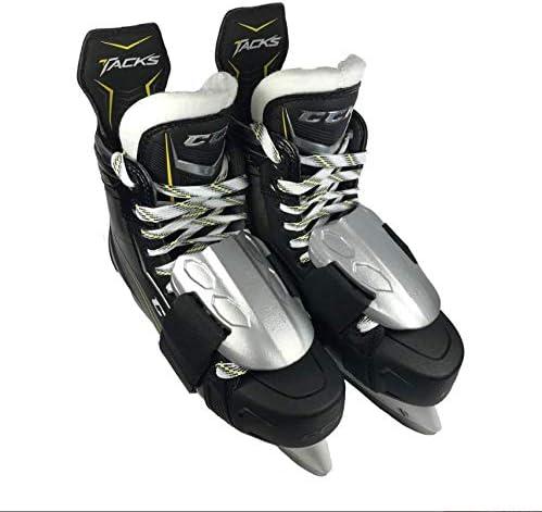 PowerSk8r Hockey Training Weights Silver