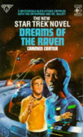 DREAMS OF THE RAVEN (STAR TREK)