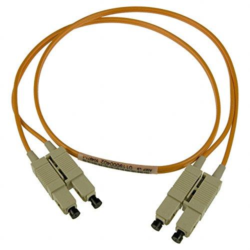 FIBER OPTIC CBL SC-SC DUPLX 1.2M (Pack of 10)