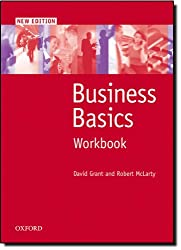 Business Basics New Edition: Workbook