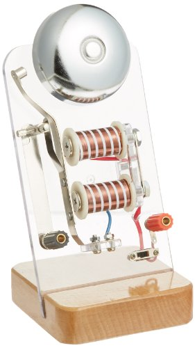 united-scientific-elbm01-electric-bell-model