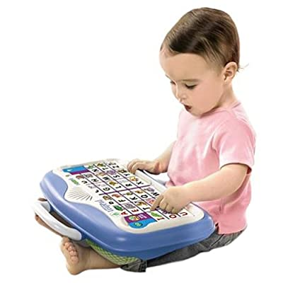 Image of Little Touch LeapPad Baby