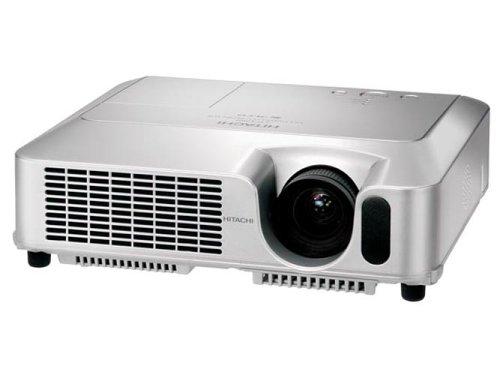 Hitachi CP-X260 LCD XGA Projector by Hitachi