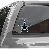Wincraft NFL Dallas Cowboys sticker 10 x 10 cm