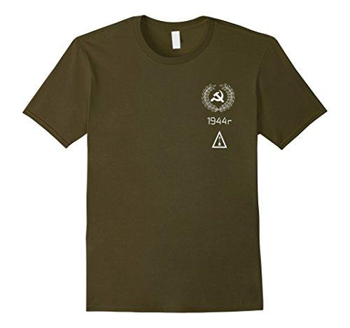 Mens Mosin Nagant Izhevsk Breakdown Shirt Tee T-shirt for sale  Delivered anywhere in USA