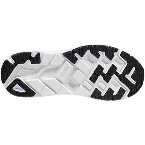 Black White W 1094310 Clifton Bwht 5 One Knit One Hoka 8nxCqzHwn