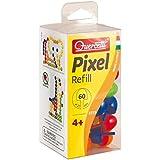 Quercetti 02515 - Gioco Pixel Refill Chiodini D.20