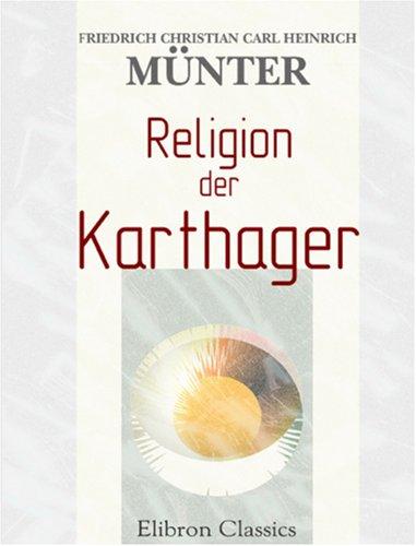 Religion der Karthager