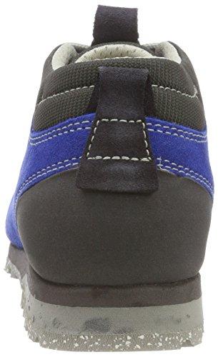 AKU Bellamont Suede, Scarpe da Arrampicata Alta Unisex - Adulto Blu (Electric Blue)