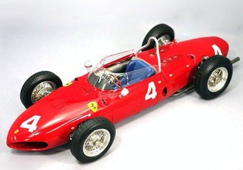 1/12 フェラーリ ディーノ156 F1 1961年ベルギーGP優勝 #4 P.Hill C-007